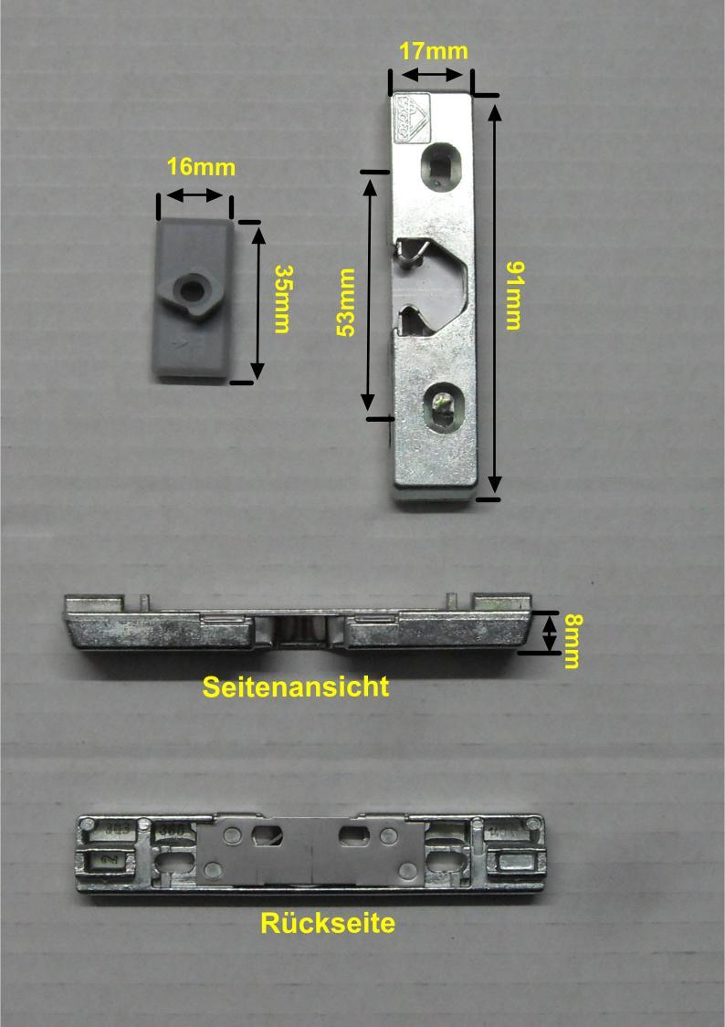 roto terrassent r balkont r schn pper fensterschn pper f r holz euro nut 378469 ebay. Black Bedroom Furniture Sets. Home Design Ideas
